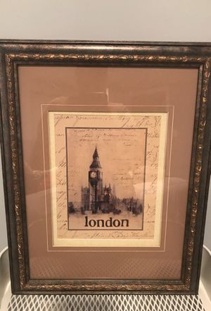 Picture frame for Sale in Chicago, IL