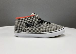 Supreme Checkered Pack Vans vintage 2009 size 11.5 for Sale in Corona, CA