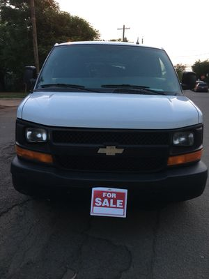 2013 Chevy express 1500, low mileage for Sale in Highland Park, NJ