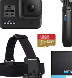 GoPro Hero 8 Bundle for Sale in Virginia Beach,  VA