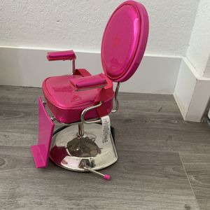 American Girl Salon Chair for Sale in Miami, FL