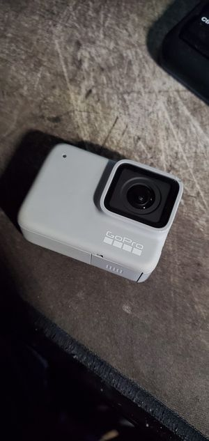 GoPro Hero 7 for Sale in Chicago, IL