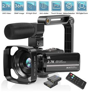 Vedio Camera for Sale in Byron Center, MI