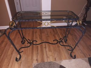Sofa Table for Sale in Byron, GA