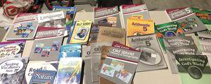 Abeka - 5th Grade Curriculum for Sale in El Cajon, CA