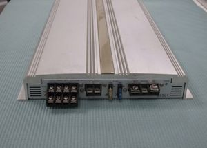 Eclipse 5 channel car amp. for Sale in Westminster, CA