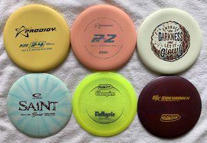 Disc Golf Discs (various) for Sale in St. Petersburg, FL