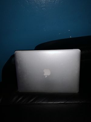 """Macbook air 13"""" mid 2013 for Sale in Gilroy, CA"""