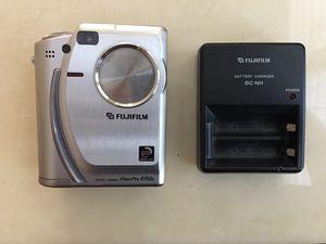 Fuji film digital camera finepix 4700z photography for Sale in Chula Vista, CA
