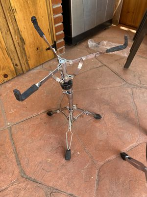 Snare stand for a drum set for Sale in Castro Valley, CA