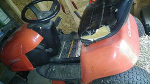 Simplicity riding lawnmower for Sale in Owings, MD