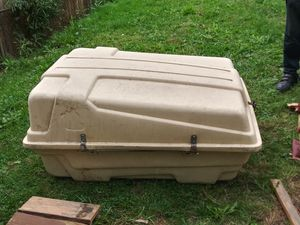 Car Top Carrier for Sale in Cleveland, OH