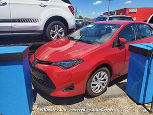 2018 Toyota Corolla for Sale in Temple Hills, MD