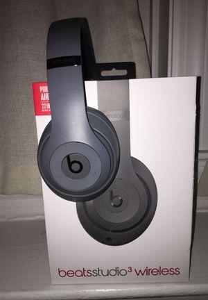 beats studio 3 for Sale in Southampton Township, NJ