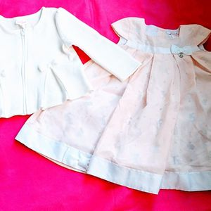 Girls 18 Months Spring Ensemble for Sale in Pittsburgh, PA