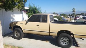 Nissan pickup for Sale in Hacienda Heights, CA