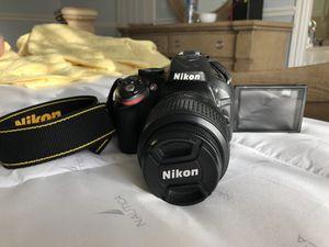 Nikon D5200 DSLR Camera for Sale in Selma, TX