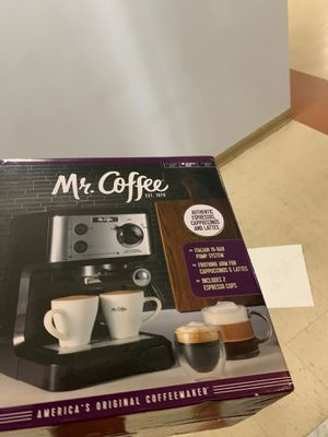 Coffee maker for Sale in Brooklyn, NY