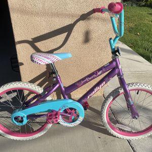 "Girls Bike 18"" Wheel for Sale in Carson, CA"