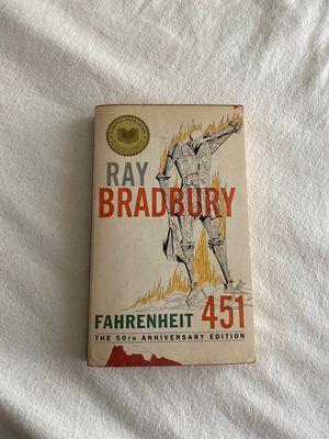 Fahrenheit 451 for Sale in San Diego, CA