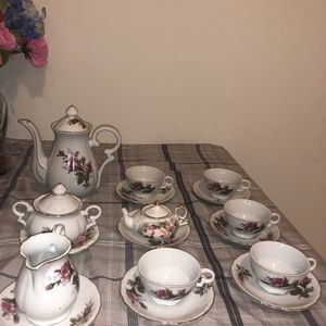 Vintage Ucago China Tea Set for Sale in Woodbridge, VA