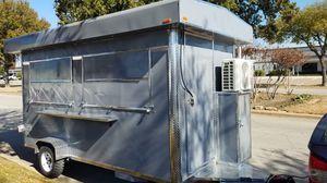 Food trailer for Sale in Arlington, TX