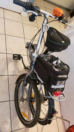Citizen folding bike for Sale in Miami Shores, FL