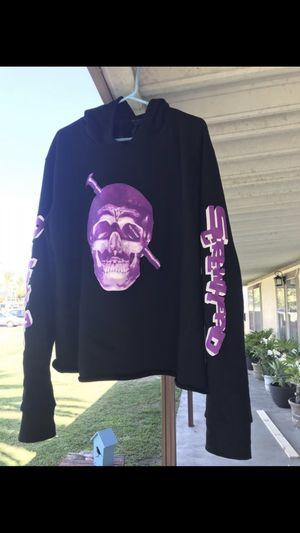 Vlone screwhead hoodie for Sale in Corona, CA