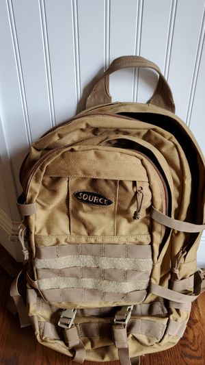 SOURCE Tactical 10L Backpack for Sale in Puyallup, WA