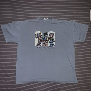 Vintage 1990s New Orleans Tee / French Quarter for Sale in Henrico, VA