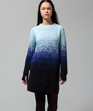 Ivivva Warm Me Up Sweater Dress for Sale in Crandon, WI