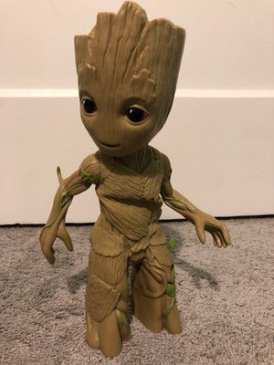 Guardians of the galaxy toy for Sale in Fort Washington, MD