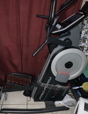 Pro Form Cardio for Sale in Fontana, CA