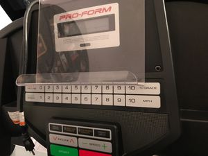 Electric treadmill for Sale in Donora, PA