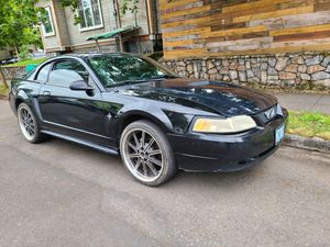 2000 mustang v6 for Sale in Portland, OR