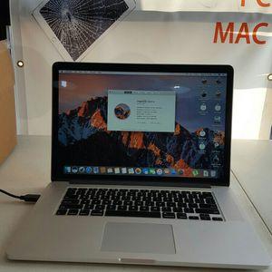 MacBook Pro (Retina, 15-inch, Mid 2014) for Sale in Los Angeles, CA