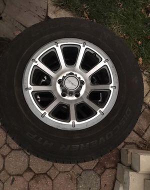 Wheels 5x4.5 for Sale in Aurora, IL