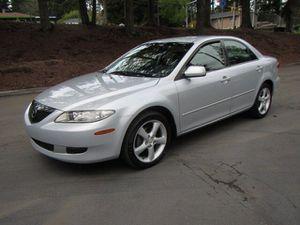 2005 Mazda Mazda6 for Sale in Shoreline, WA