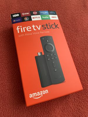 Amazon Firestick TV for Sale in Temecula, CA