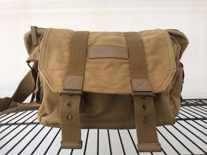 Fabric big multi camera and accessories bag for Sale in Miami, FL