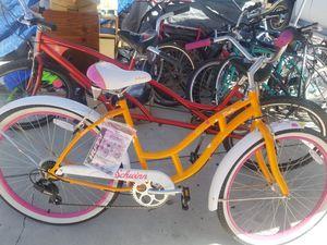Brand new bike 7 speed wheels size 26 for Sale in Lakewood, CA