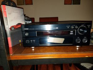 Yamaha receiver for Sale in San Jose, CA