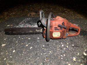 Chainsaw for Sale in Vineland, NJ