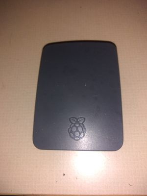 Raspberry device only for Sale in New Albany, IN