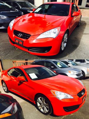 2011 Hyundai Genesis LOW DOWN for Sale in Bellaire, TX