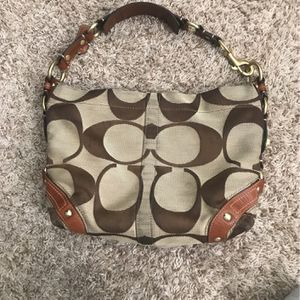 Coach Purse Original give best offer for Sale in Round Rock, TX