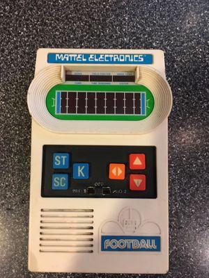1977 Mattel Football Hand for Sale in Kirkland, WA