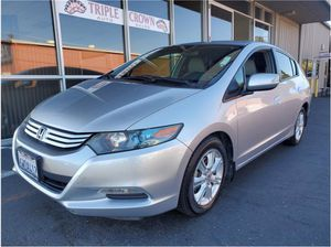 2010 Honda Insight for Sale in Roseville, CA