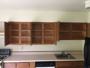 Cabinets and counter top for Sale in Reading, PA