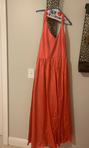 Halter top dress for Sale in Boston, MA